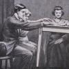 Naissance du spiritisme
