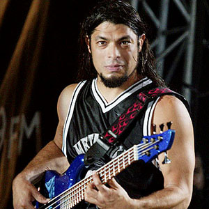 Robert Trujillo