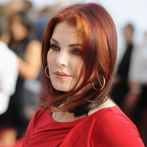 priscilla presley highest paid actress in the world