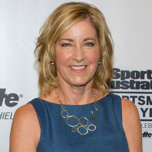 Chris Evert Engaged Mediamass