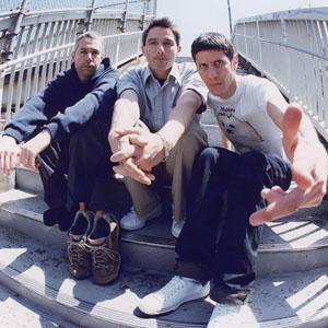 Os Beastie Boys
