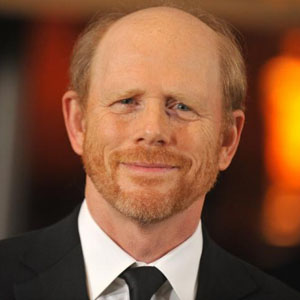 The 64-year old son of father Rance Howard and mother Jean Speegle Howard, 175 cm tall Ron Howard in 2018 photo