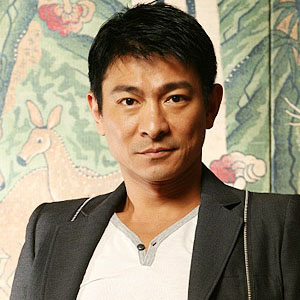 andy lau lee rock