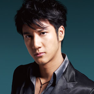 leehom wang lyrics