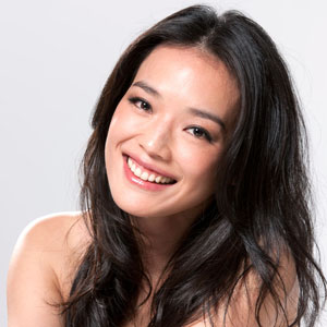 Shu Qi couple