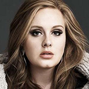 Adele's obituary - Necropedia