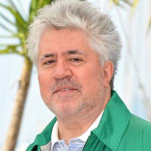 Pedro Almodóvar