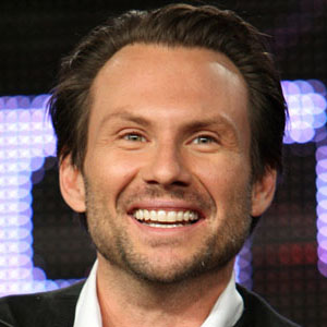 Christian Slater is the latest celeb to fall victim to a death hoax