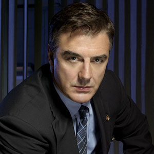 chris noth interview