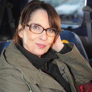 Chantal Lauby