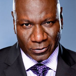 Ving Rhames dead 2013 : Actor killed by celebrity death hoax