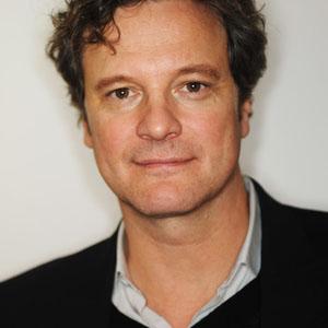 Colin Firth dead 2017 ...