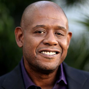 forest whitaker new movie