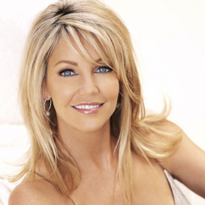 heather locklear loreal