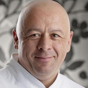 Thierry marx est mort le chef cuisinier victime d - Les grands chefs de cuisine francais ...