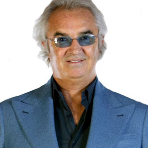 Flavio Briatore