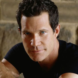 Dylan Walsh is the latest celeb to fall victim to a death hoax