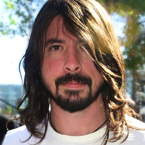 Dave Grohl Naked 27