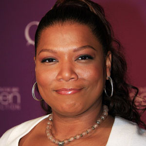 Queen Latifah Wedding Ring