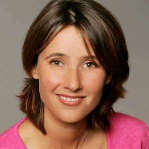 Alexia Laroche-Joubert