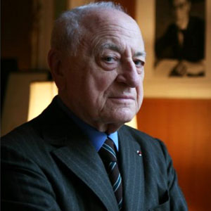 Pierre Bergé
