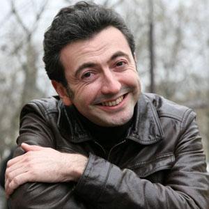 Gérald Dahan