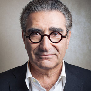 eugene levy new show
