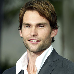 The 41-year old son of father William Frank Scott and mother Patricia Anne Scott, 181 cm tall Seann William Scott in 2018 photo