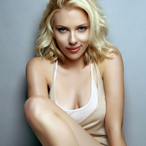 scarlett johansson news pictures videos and more