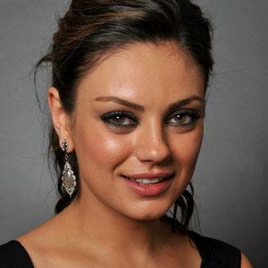 Mila Kunis dead