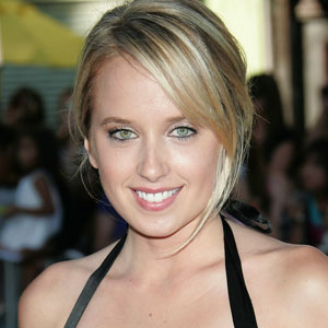 megan park fansite