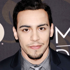 victor rasuk 50 shades of grey