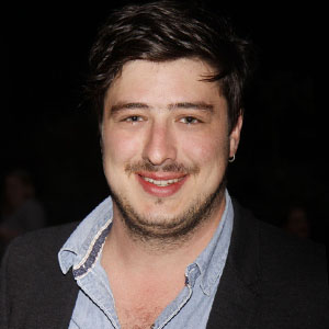 marcus mumford fare thee well