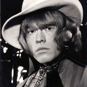 Brian Jones