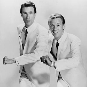 Les Righteous Brothers