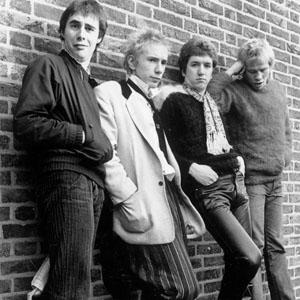 Sex Pistols (Секс пи́столз) - британская рок-группа, явившаяся.