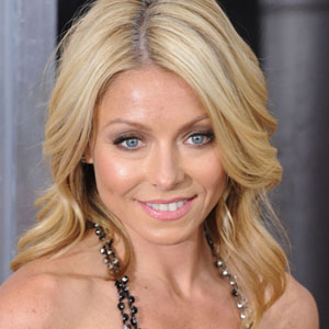 Excellent Kelly Ripa News Pictures Videos And More Mediamass Hairstyles For Men Maxibearus