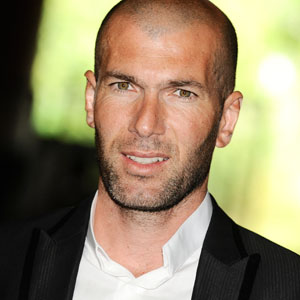 Zidane Naked 106