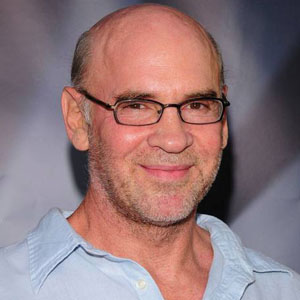 mitch pileggi interview