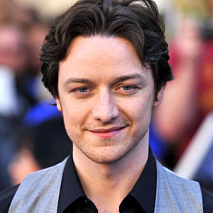 James McAvoy : News, Pictures, Videos and More - Mediamass