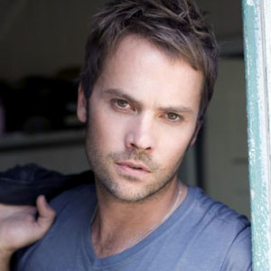 Barry Watson (actor) Barry Watson is the latest