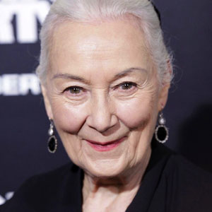 rosemary harris actress