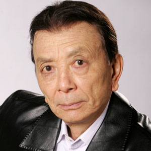 james hong height
