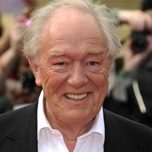 michael gambon fan mail