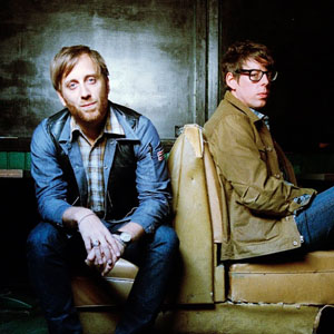 Les Black Keys