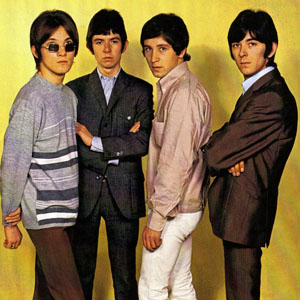 Les Small Faces