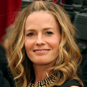 Elisabeth Shue latest news