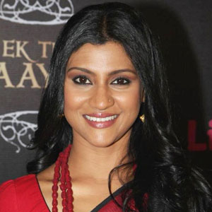 konkona sen sharma songs