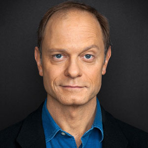 david hyde pierce stand up