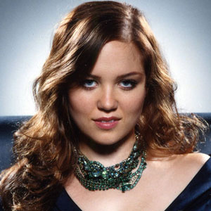 "Erika Christensen led People With Money 's annual list of the ""100 ..."